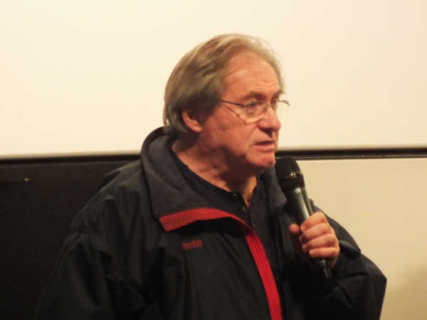 Intervista al regista cileno Ignacio Agüero