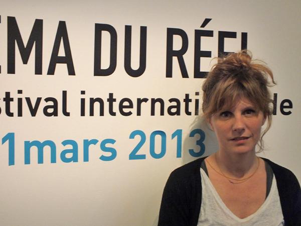 Intervista a Maria Bonsanti, direttrice del festival Cinéma du Réel