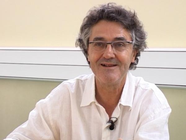 Intervista a Thierry Garrell