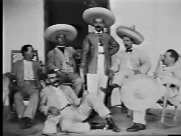 La línea paterna, film pioniere nel riuso degli home movies in Messico