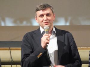 Sergei Loznitsa al Festival dei Popoli 2014